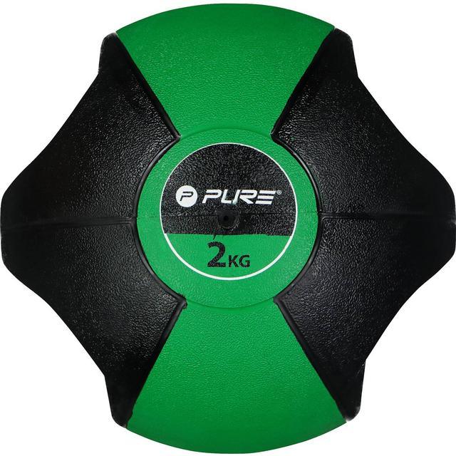 Pure2Improve Medicine Ball 2kg