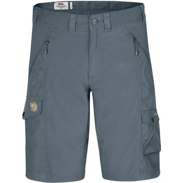 Fjällräven Abisko Hiking Shorts - Dusk
