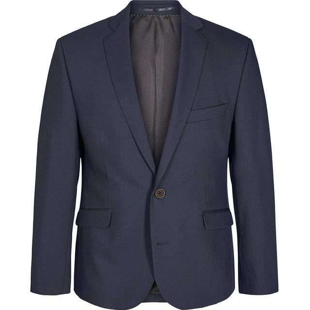 Sunwill Modern Fit Blazer - Blue