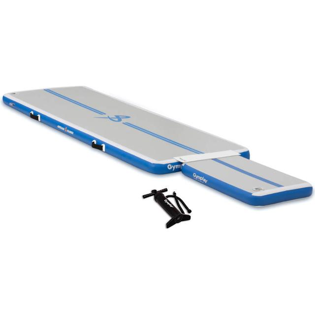 Gymplay H10 Airtrack Trainer Blue Edition 500cm