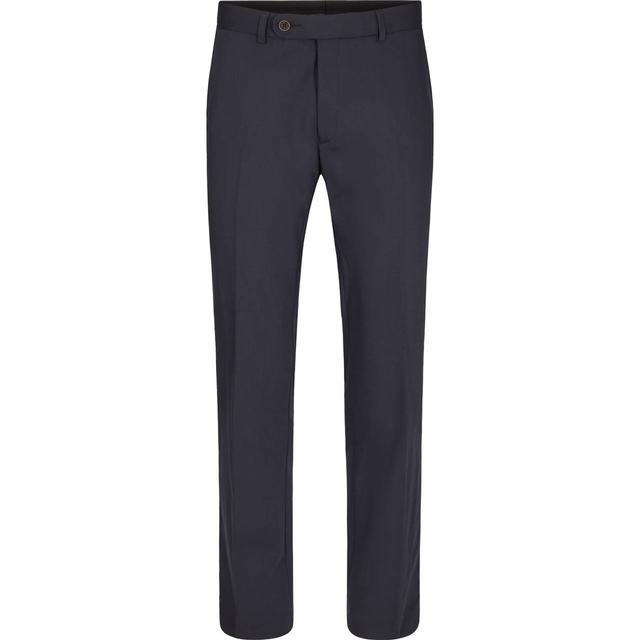 Sunwill Classic Trousers - Dark Navy