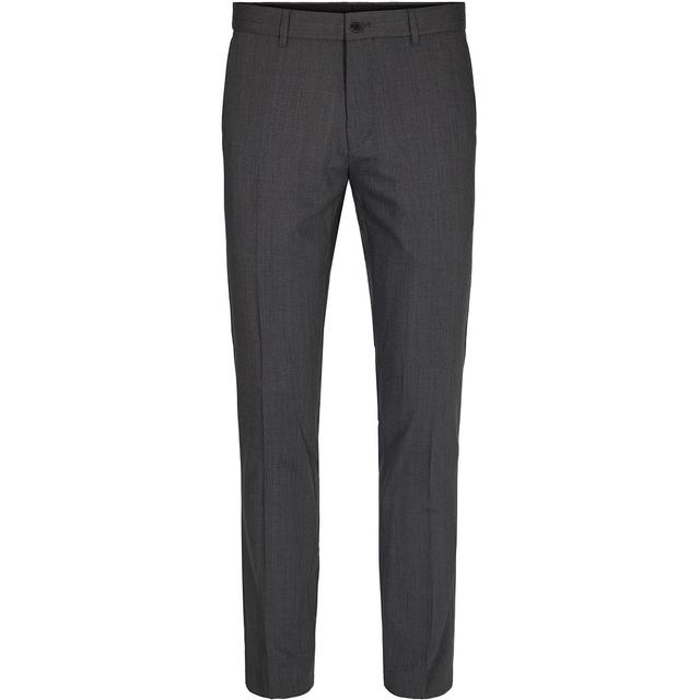 Sunwill Classic Trousers - Dark Gray