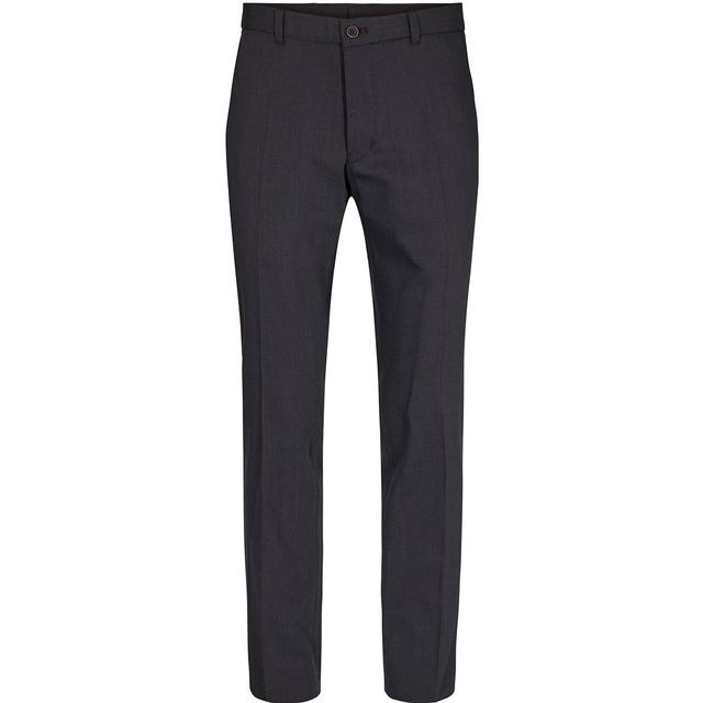 Sunwill Classic Trousers - Charcoal