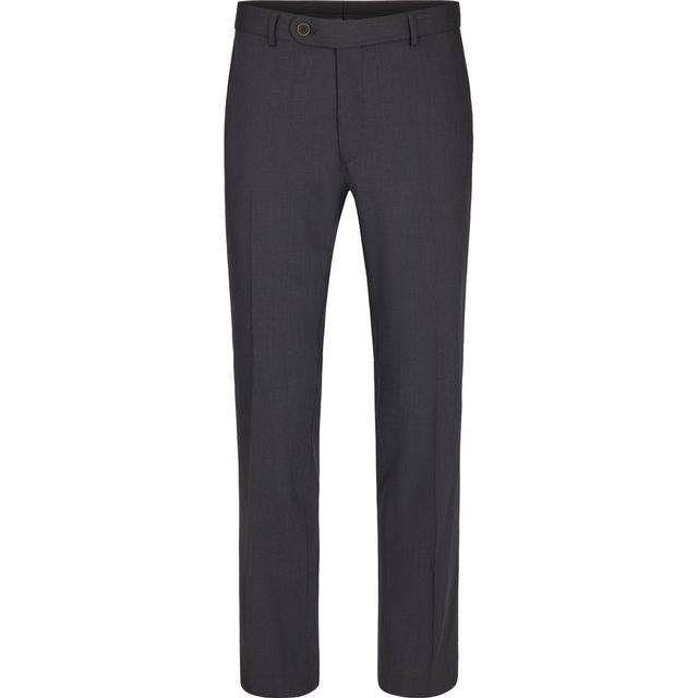 Sunwill Classic Trousers - Charcoal
