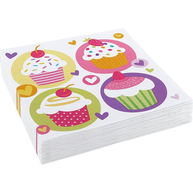 Amscan Cupcake (997212)