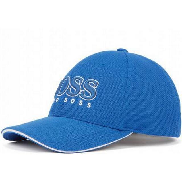 Hugo Boss Baseball Cap - Blue