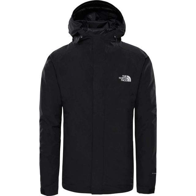 The North Face Merak Triclimate Jacket - TNF Black