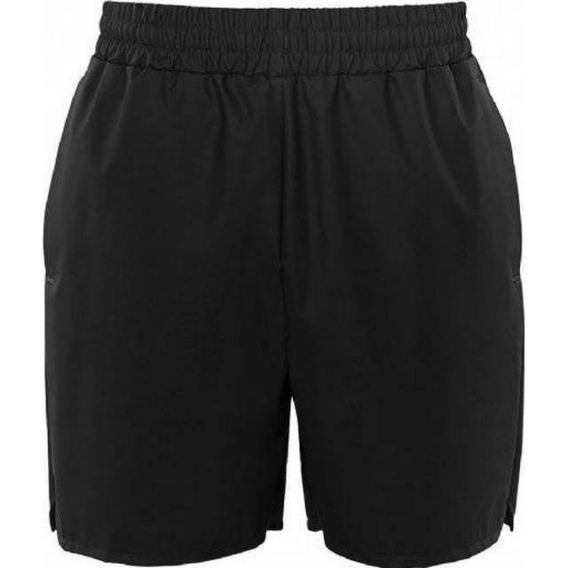 Rains Shorts Unisex - Black