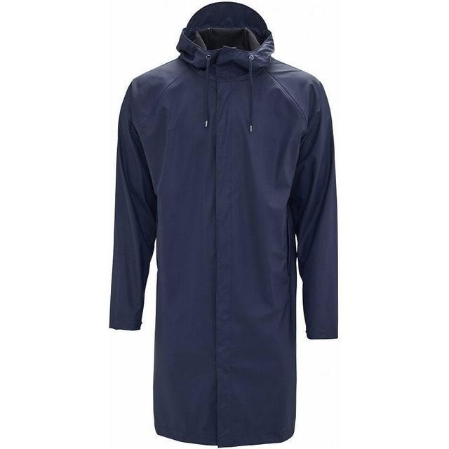 Rains Coat Unisex - Blue