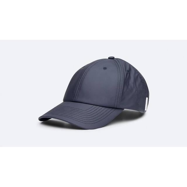 Rains Cap Unisex - Blue