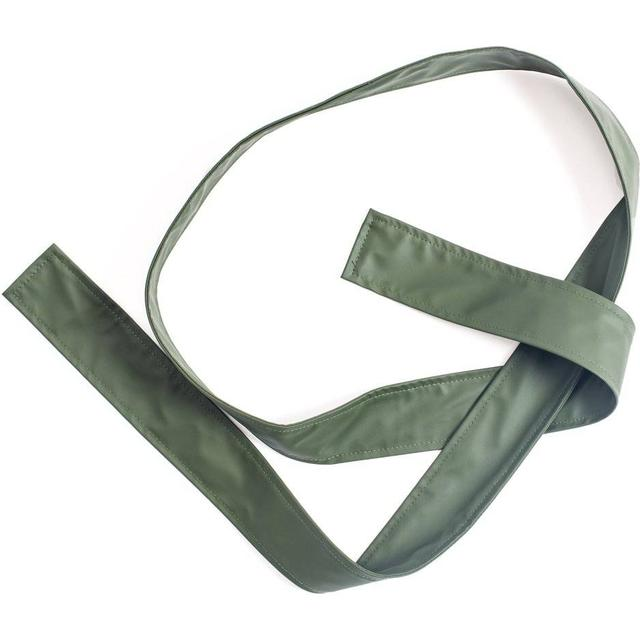 Rains Curve Jacket Belt - Green