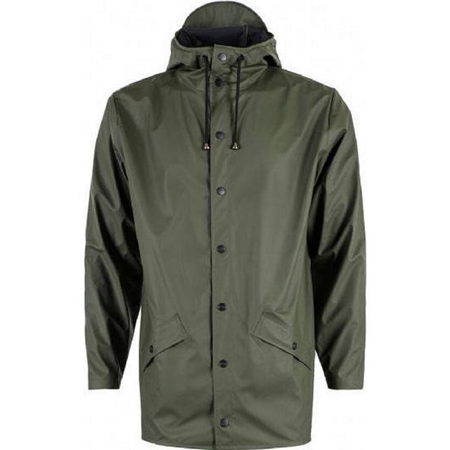 Rains Jacket - Green