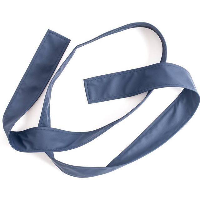 Rains Curve Jacket Belt - Blue