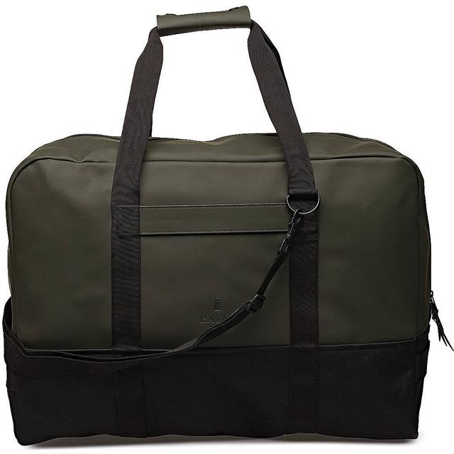 Rains Luggage Bag - Green