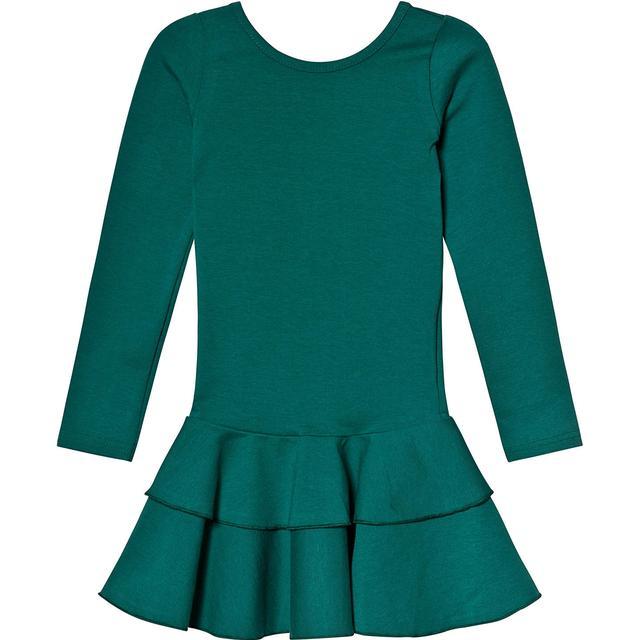 Gugguu Frilla Dress - Cactus (404647)