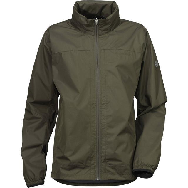Didriksons Nomadic Jacket - Dark Green