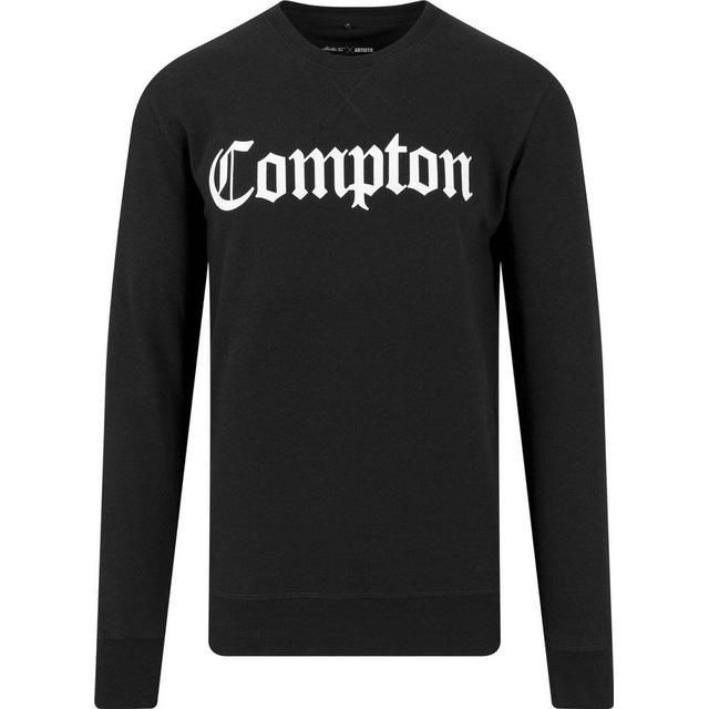 Mister Tee Compton T-shirt - Black