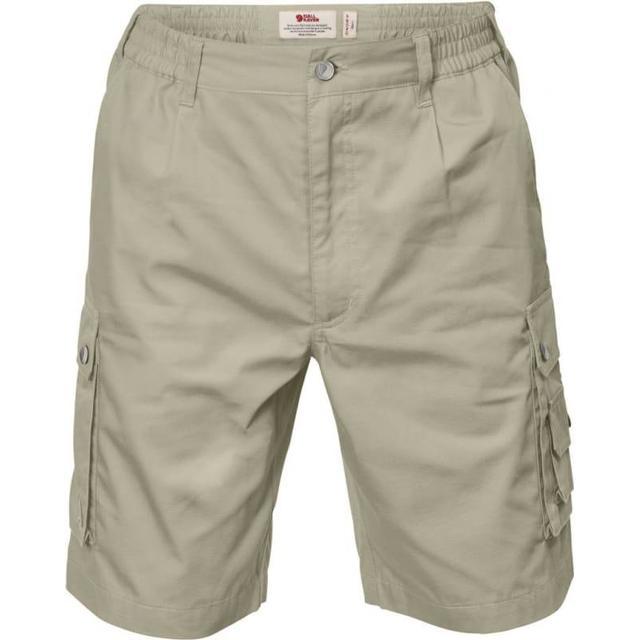 Fjällräven Sambava Shade Shorts - Limestone
