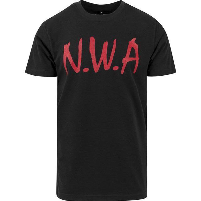 Mister Tee N.W.A T-shirt - Black