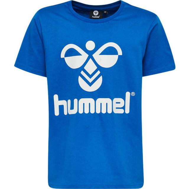 Hummel Tres T-Shirt - Blue