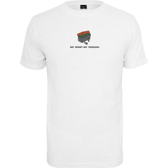 Mister Tee Shoebox T-shirt - White