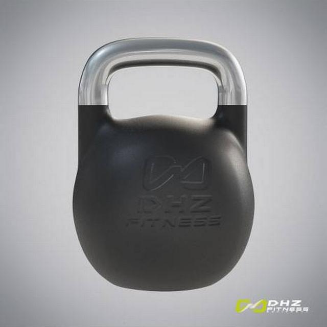 DHZ Fitness Competition Kettlebell 8kg