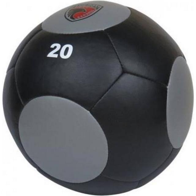 American Barbell Wallball 10kg