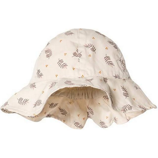 Liewood Amelia Sun Hat - Fern/Rose