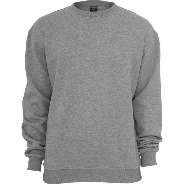 Urban Classics Crewneck Sweatshirt - Gray