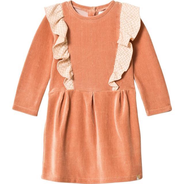 Blune Foxtrot Corduroy Knit - Praline (304729)