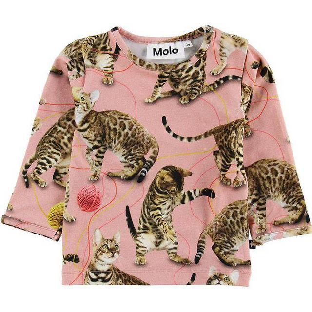 Molo Eva - Wannabe Leopard (4W19A403 4875)