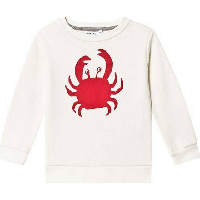 One We Like Basic Crab - Marshmallow (C1003111)