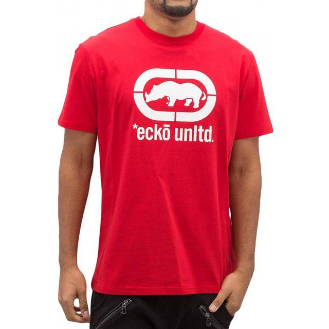 Ecko Unltd John Rhino T-shirt - Red