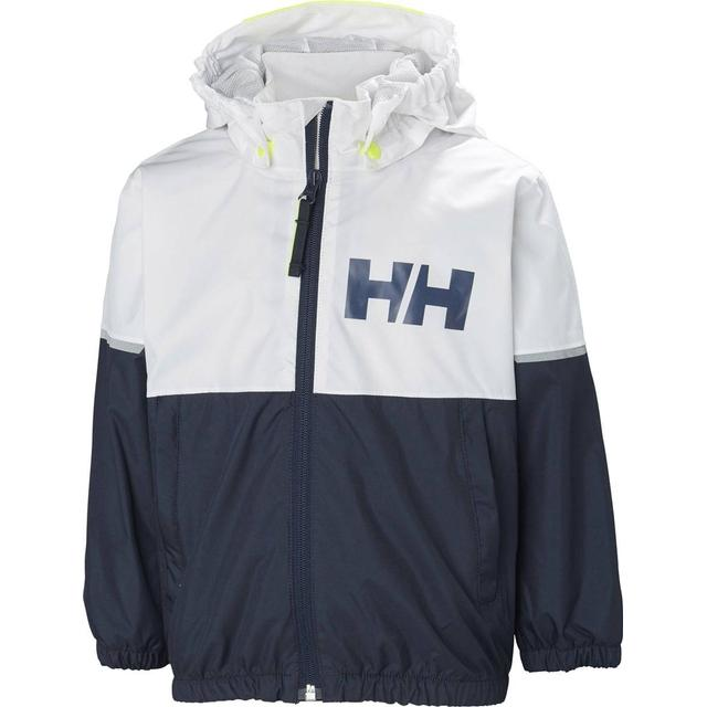 Helly Hansen K Block It Jacket - White (40356-001)