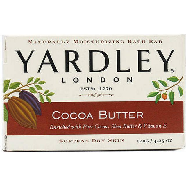 Yardley Cocoa Butter 120g