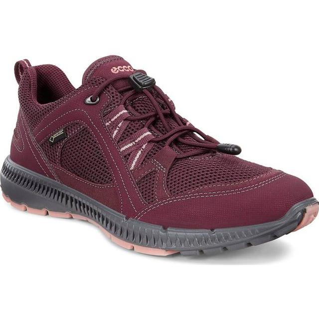 Ecco Terracruise II W Purple