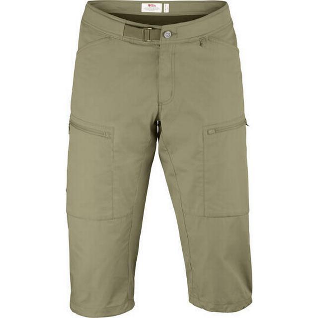 Fjällräven Abisko Shade Shorts - Savanna