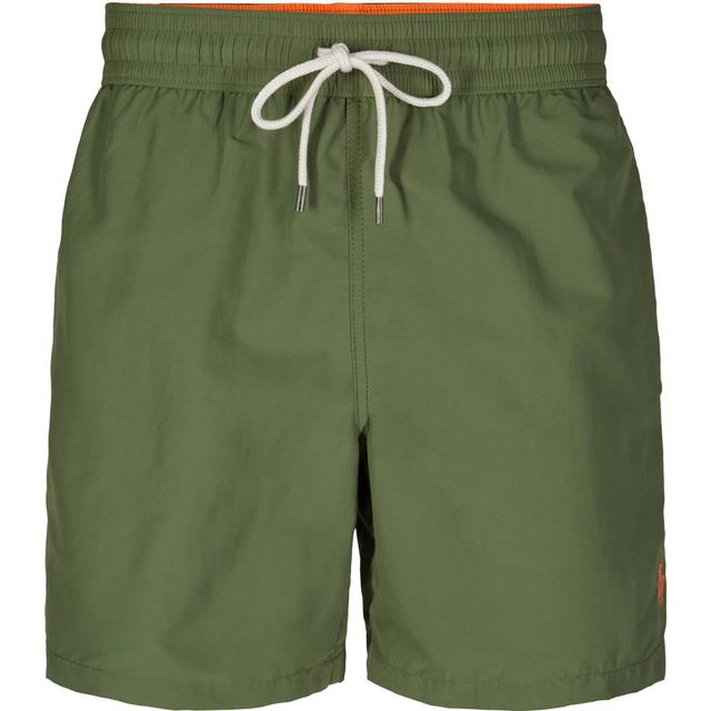 Polo Ralph Lauren 14.6 cm Traveller Swim Trunk - Supply Olive