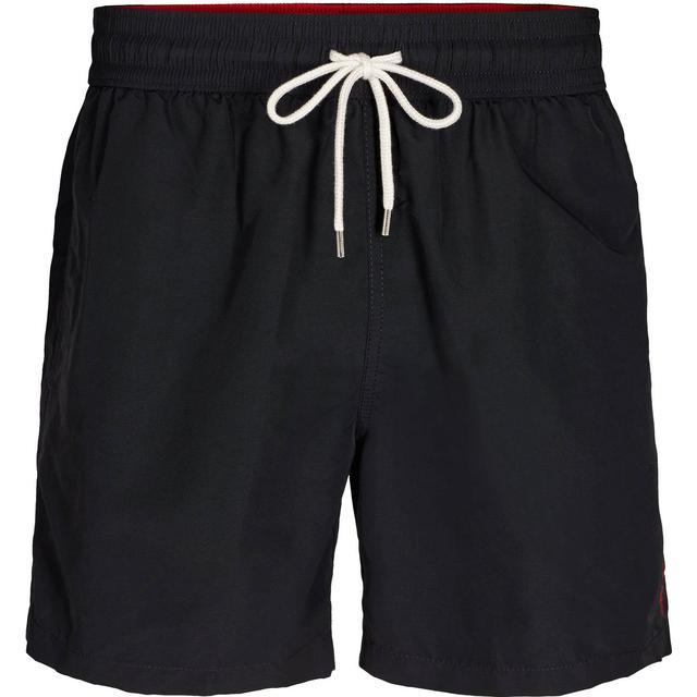 Polo Ralph Lauren 14.6 cm Traveller Swim Trunk - Polo Black