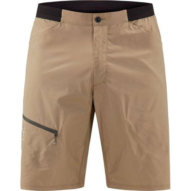 Haglöfs L.I.M Fuse Shorts - Dune
