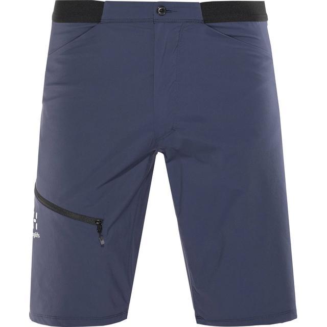 Haglöfs L.I.M Fuse Shorts - Tarn Blue