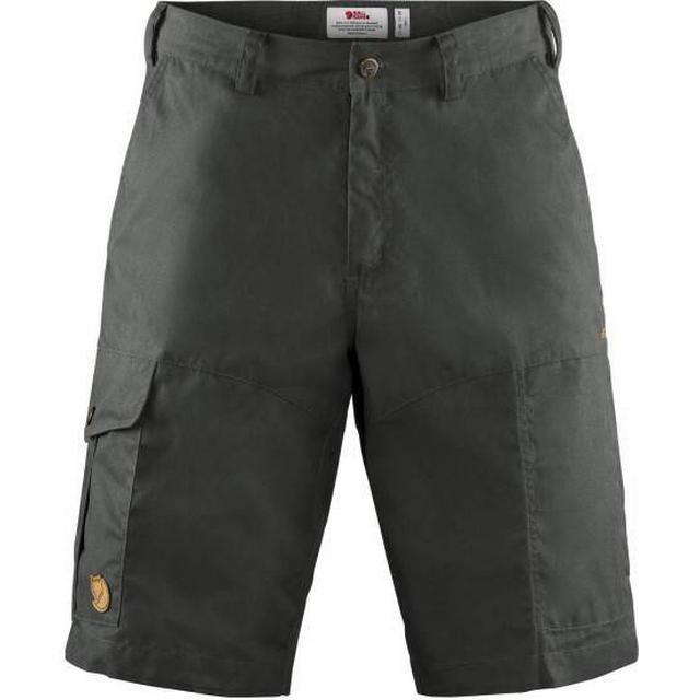 Fjällräven Karl Pro Shorts - Dark Grey