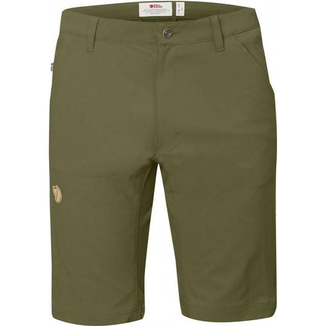 Fjällräven Abisko Lite Shorts - Savanna