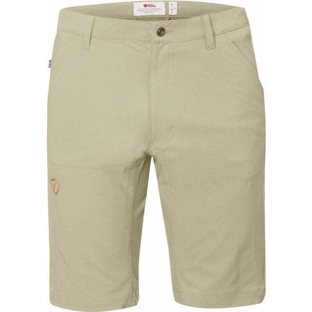 Fjällräven Abisko Lite Shorts - Limestone