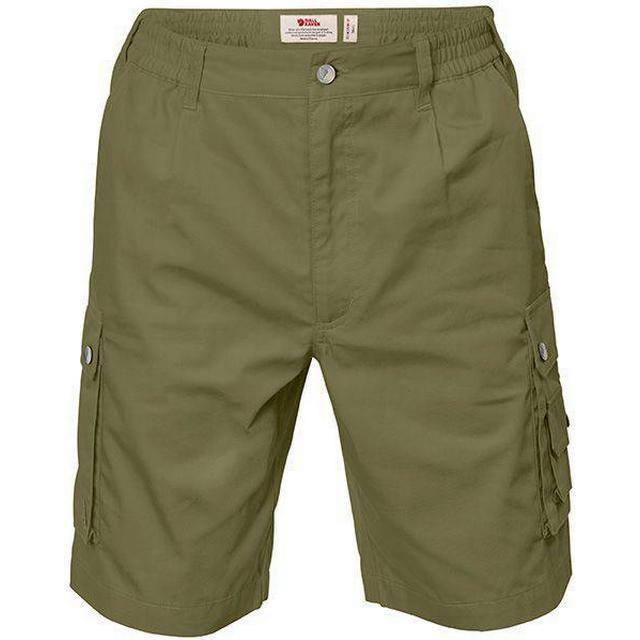 Fjällräven Sambava Shade Shorts - Savanna