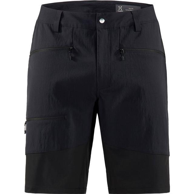 Haglöfs Rugged Flex Shorts - True Black
