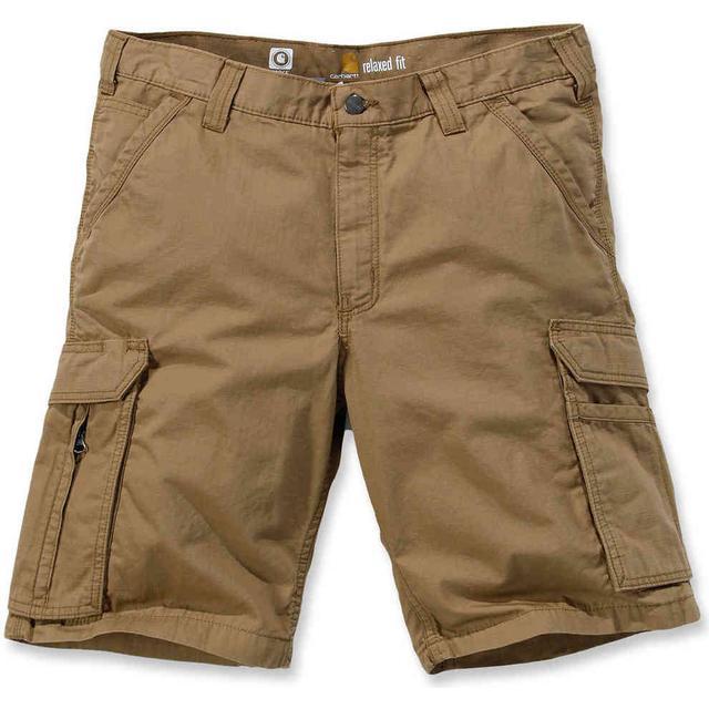 Carhartt Force Tappen Cargo Shorts - Yukon