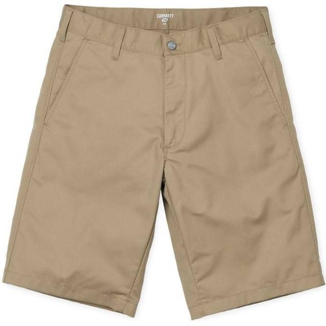 Carhartt Presenter Shorts - Leather