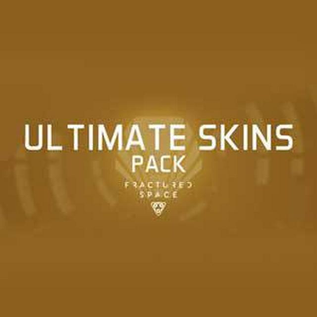 Fractured Space: Ultimate Skins Pack