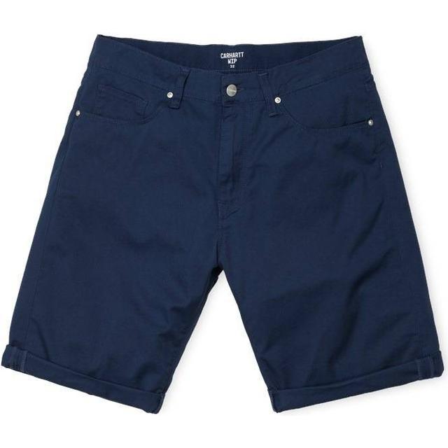 Carhartt Swell Shorts - Blue